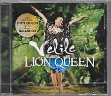 CD Velile `Lion Queen` Neu/New/OVP