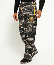 Superdry Mens Snow Pants