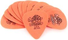 Jim Dunlop 418r Tortex Standard 0 60mm Pack