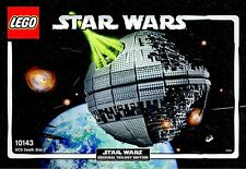 LEGO 10143 Star Wars Death Star II - UCS