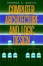 The Computer Architecture and Logic Design-ExLibrary