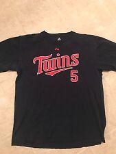 Minnesota Twins MLB T-Shirt #5 Cuddyer (Adult L)