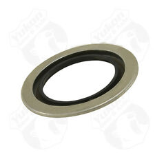 YUKON MIGHTY SEAL Two-piece front hub seal for '95-'96 Ford F150 YMS710430