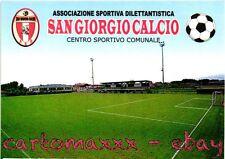 Rivarolo Canavese Non Viaggiata Stadio Campo Sportivo Torino SC334