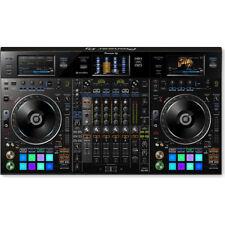 Pioneer DDJ-RZX 4-Ch rekordbox DJ Video DVS Controller w/ Sampler + Effects NEW