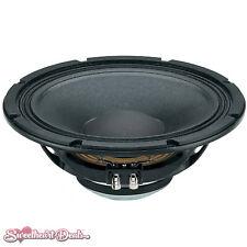 """Eighteen Sound 12Nd610 450W 8 Ohm 12"""" Neo Woofer - Single - 18 Sound"""