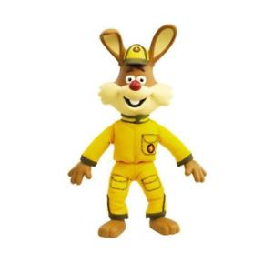 Roary The Racing Car - FLASH the rabbit 24cm Soft Plush Toy