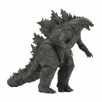 """Godzilla 12"""" Head-to-Tail Action V2 Figure 2019 Movie King of the Monsters Gifts"""