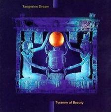 Tyranny of Beauty by Tangerine Dream (CD, Mar-1995, Miramar)