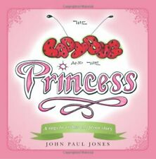 The Ladybug and The Princess A rags to riches adoption story