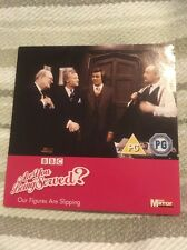 BBC DVD Are You Being Served ( Daily Mirror)