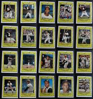 2021 Topps Heritage Roberto Clemente The Great One Card Complete Your Set U Pick