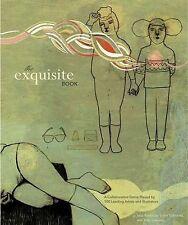 Exquisite Book by Dave Eggers, Jenny Volvovski, Julie Rothman (Hardback, 2010)