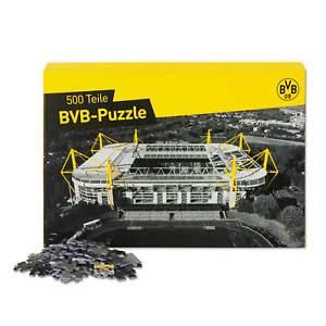BVB Borussia Dortmund Puzzle (500 Teile)