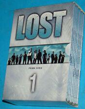 Lost - Prima Serie - Stagione 1 - 8 DVD