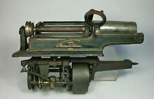 w Parts Repair Motor for Edison Home Phonograph Combination Type 1906 Model D