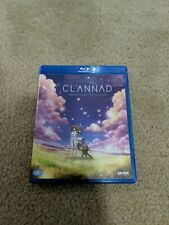 Clannad: Complete Season 1 and 2 Collection (Blu-ray Disc, 2017)