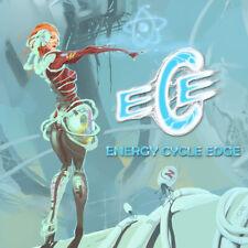 ENERGY CYCLE EDGE - Nintendo switch Digital Key Europe
