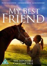 My Best Friend (Horse Movie) New DVD
