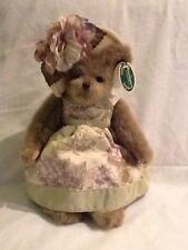 "Bearington Collection 14"" Bear Plush Stuffed Animal"