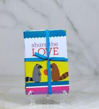 Hallmark Share the Love Mini Notebook Set