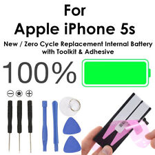 For Apple iPhone 5s - NEW Replacement Internal Battery + Tools (APN:616-0728)