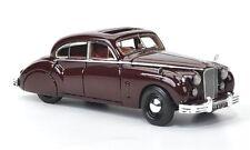 1:87 Scale NEO 87207 Jaguar Mk VII Saloon - Dark Red - BNIB