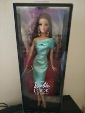 New 2013 Mattel Barbie Collector The Barbie Look Red Carpet  MPN:BCP88 Rare