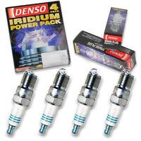 4 New NGK V-Power Spark Plugs for 1983-1993 Dodge Ram 50 2.6L 2.0L 2.4L L4