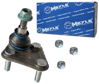 MEYLE - AUDI S3 TT GOLF R32 BEETLE FRONT LEFT or RIGHT LOWER WISHBONE BALL JOINT