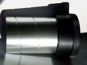 MINT Leica Leitz Colorplan 2.5/90 Projection Lens made in Portugal
