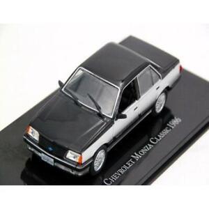 MAG Chevrolet Monza Classic - 1986 - 1:43 Model