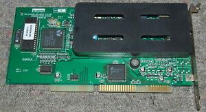 DIAMOND Multimedia Supra Express 336i ISA modem card UNTESTED 23608176-002