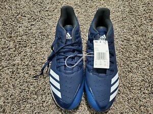 adidas Icon Bounce Cleats Men's 10.5