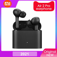 2021 HOT Xiaomi MI Air 2 Pro True Wireless Steoro TWS Bluetooth Headset Earphone