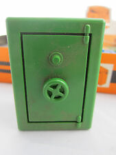 Vintage Bank Safe Vault Pencil Sharpener Desk Toy West Germany Bleistiftspitzer