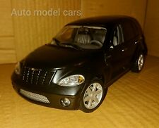 CHRYSLER GT CRUISER CAR IN 1/18 SCALE BY AUTO ART FLAWED.