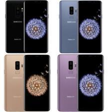 Samsung Galaxy S9 Plus SM-G965U 64GB Desbloqueado en Fábrica Android Teléfono Inteligente