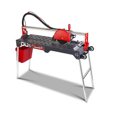 Rubi DU-200 EVO 650 Bridge Wet Saw 240v 55905