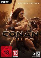 Conan Exiles - D1 inkl. Bonus-DLC | PC | NEU & OVP | UNCUT