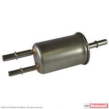 Fuel Filter-4 Door MOTORCRAFT FG-1036