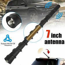 7inch Radio Signal Antenna Mast For Jeep Cherokee Liberty Dodge Journey Avenger