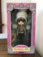 """Chibi Risa Vintage Rock Girl"" Dal Doll Jun Planning/ Groove/ Pullip 10""  RARE"