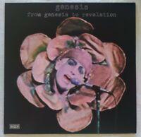 "GENESIS⚠️Neuwertig-1969-12""LP-from genesis to revelation-DECCA 621580 BL-Germany"