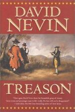 The American Story Ser.: Treason by David Nevin (2001, Hardcover, First Edition)
