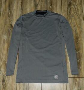 nike pro combat hyperwarm shirt size S
