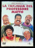 PLTS La famiglia del professore matto DVD D262006