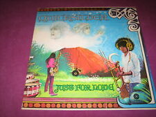 QUICKSILVER MESSENGER SERVICE-JUST FOR LOVE-CAPITOL US 1970 0RIGINAL*FRESH AIR!!
