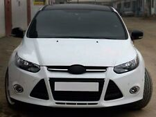 Ford Focus 3 2012-2014, eye brow, eyelids, cilia head lights, pair