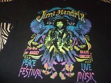 Jimi Hendrix Shirt ( Used Size XL ) Nice Condition!!!